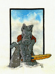 Cerebus