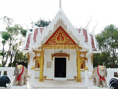 Shrine of King Naresuan