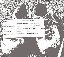 ExPonte en sus Zapatos