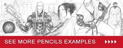 PENCILS / LAPICES