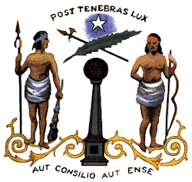 Primer escudo