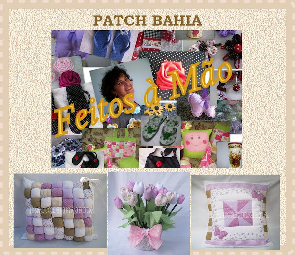 """PATCH BAHIA"""
