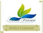 Áurea França: Cerimonial
