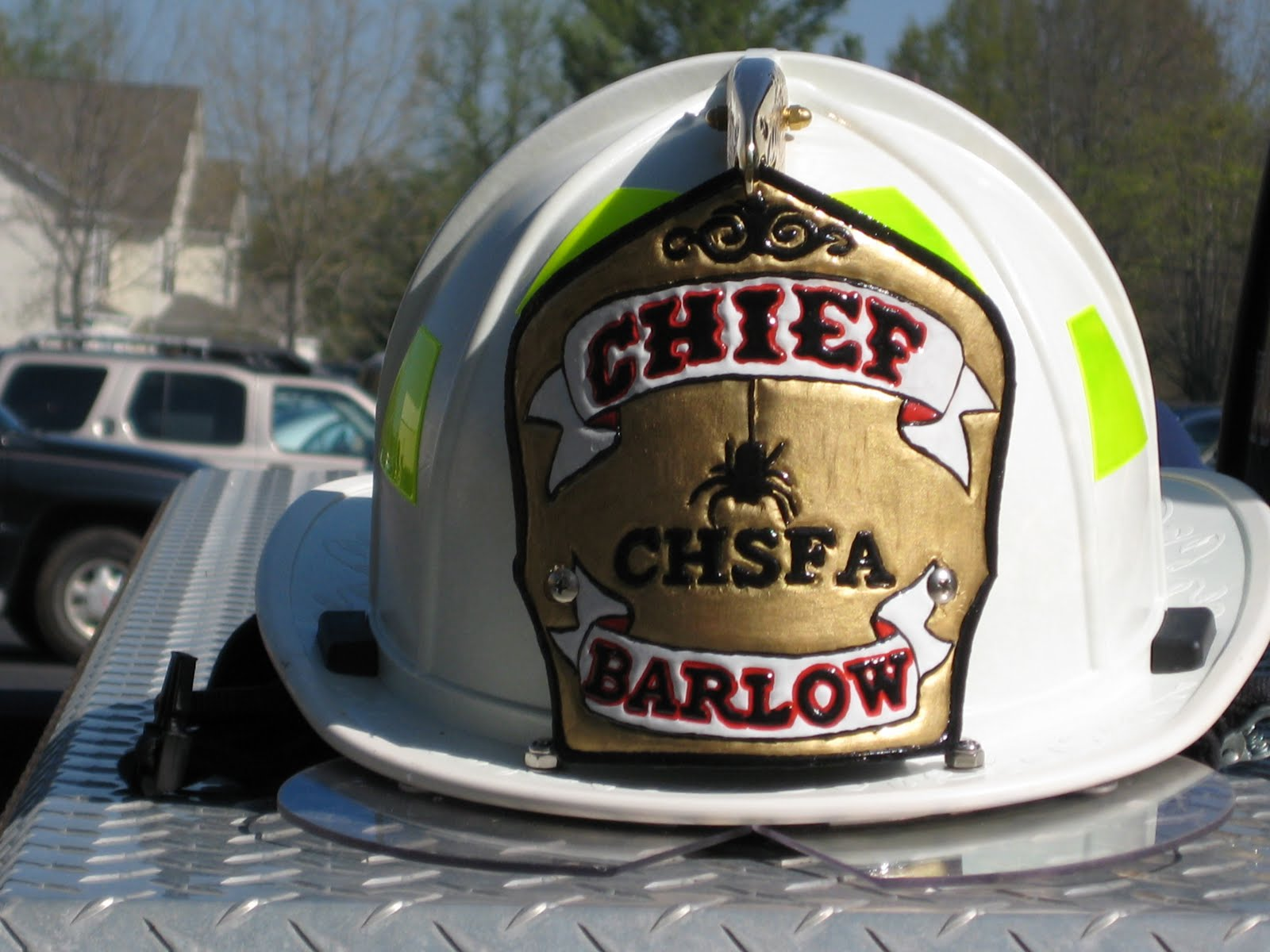 Fire Department Battalion Chief Resume  Deputy Chief  Phoenix Fire