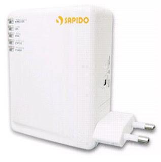 Sapido GR1102