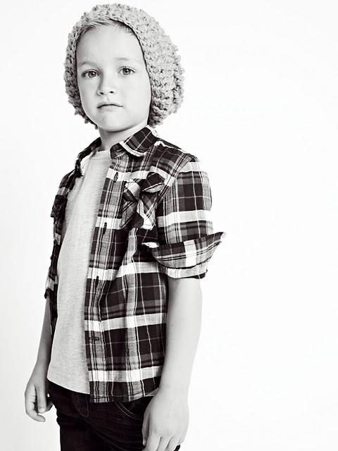J 39 Adore Street Style Zara Kids Lookbook