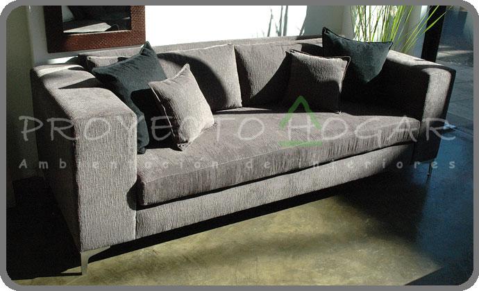 Fabrica de sillones de living y sofas esquineros sofa gennaro for Fabrica de sillones de living