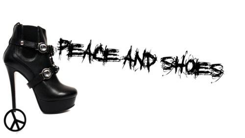 Peace & Shoes
