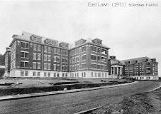 East Lawn 1931