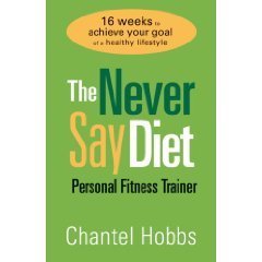 [never+say+diet+personal+trainer]