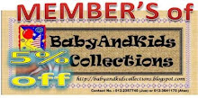 Member&#39;s Of BabyAndKids Collections
