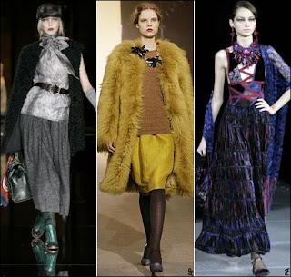high fashion models