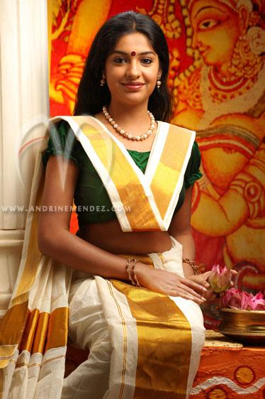 malayali actress archana kavi