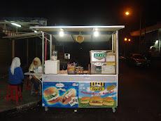 Warong Burger