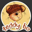 Teddy Bo and Teddy Bea