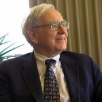 One of the most famous investors in the world is Warren Buffett.