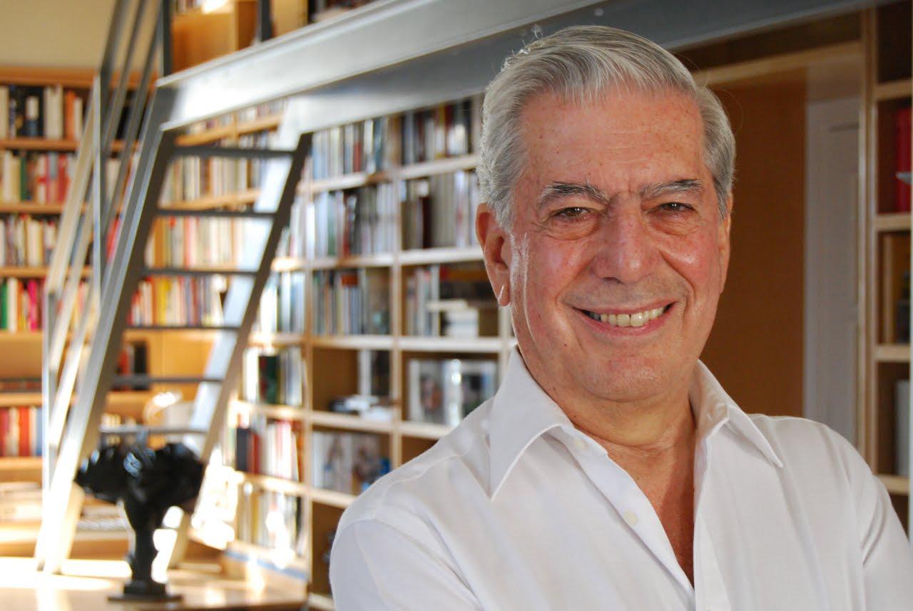 Mario Vargas Llosa Es El Premio Nobel De Literatura 2010