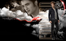 Eclipse - Edward Cullen