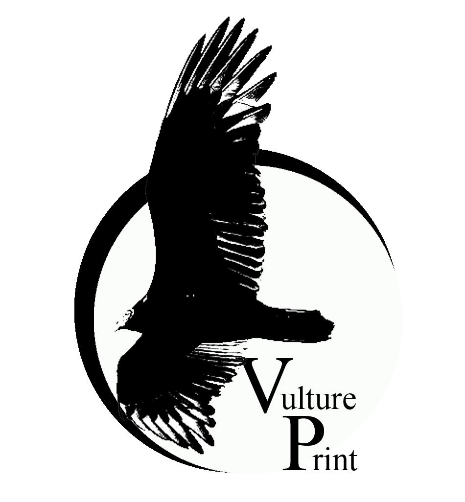 Vulture Print