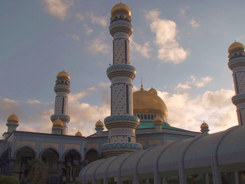 Brunei I Cannot Deny Noelizm