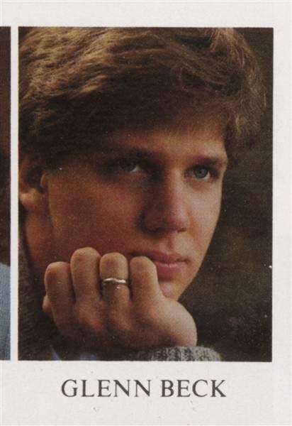 1982 high school yearbook