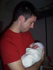 Daddy and Hannah