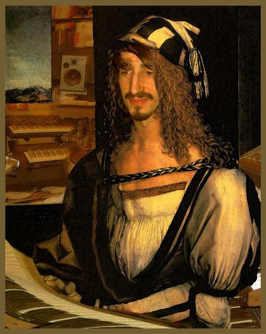 Renaissance DJ