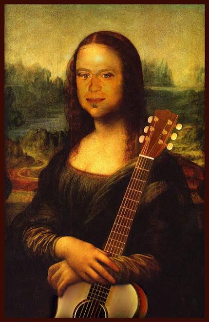 Mona Lisa Oliver