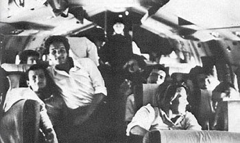 13 octubre 1972: