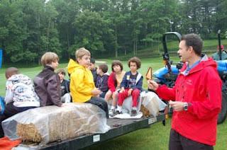 GlenArbor Environmental Education