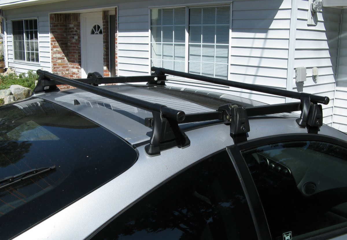 Acura Tl Roof Rack Lovequilts - Acura tl roof rack