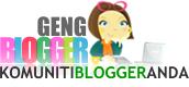 Komunity Blogger
