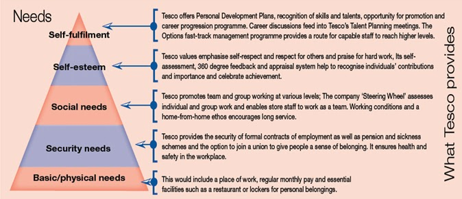 tescos management and leadership theories Tesco strategic management assignments: mission statement, organisation structure, marketing strategy, recruitment process, e learning, five forces analysis.