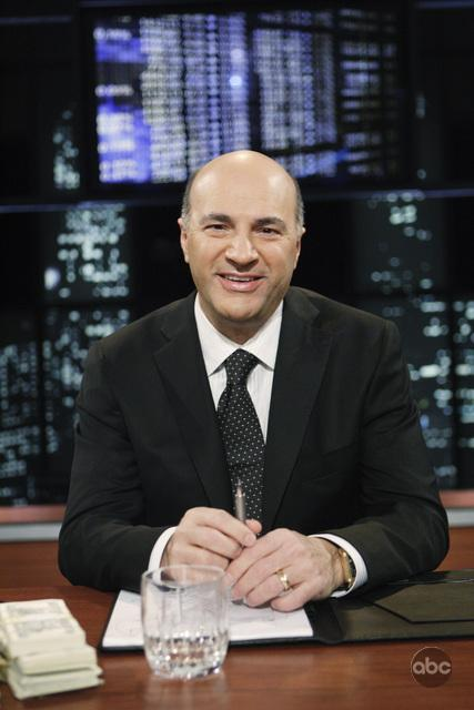 Kevin O Leary Photos