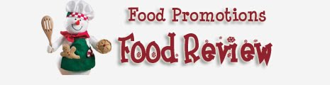 Food Promotions