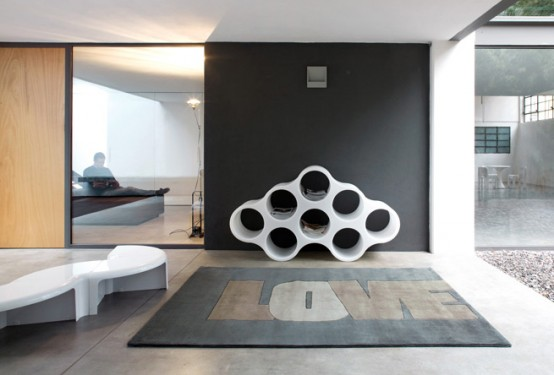 Modern Home Carpet