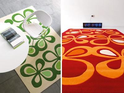 Modern Stainmaster Carpet