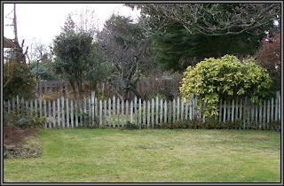 the white picket fence everyone wants