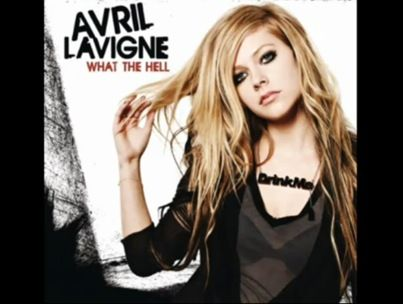Avril Lavigne - What The Hell Mp3, Lyrics, Video, Ringtone