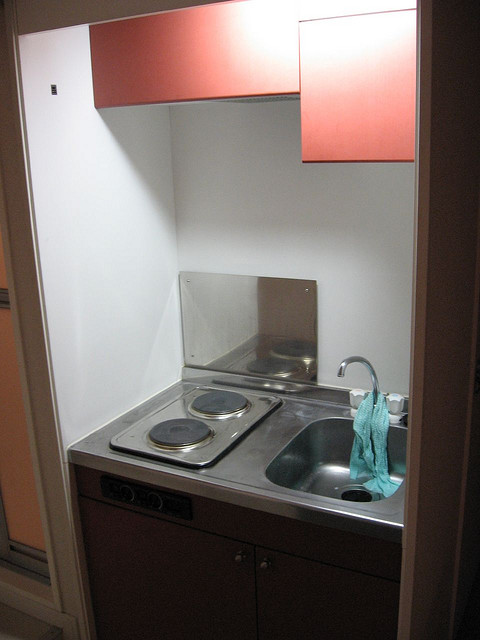 Come arredare casa arredamento cucina piccola - Arredamento cucina piccola ...