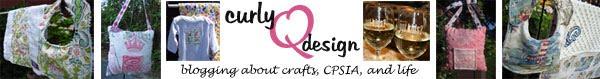 curlyQdesign