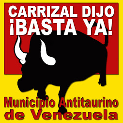 Carrizal Antitaurina