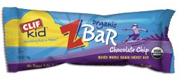 clif z-bars