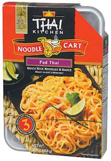 Low Calorie Pad Thai