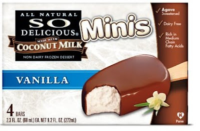 so delicious coconut milk ice cream bar