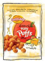 snikiddy pizza puffs