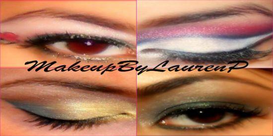Makeup By Lauren P