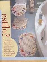 Encomende Aqui Lindos Jogos de Banheiro