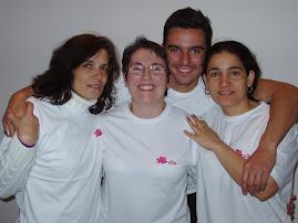 Curso de Reflexologia - Alba - Associação Luso Brasileira de Ayurvédica