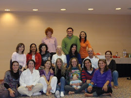 Curso de Reflexologia  Podal Infantil - Mtodo ngeles Hinojosa